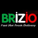 Brizio's Pizza Menu