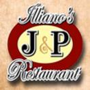 Illiano's J & P Restaurant Menu