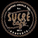 Sucre Cafe Menu