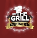 Off The Grill Burgers and Subs Menu