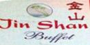 Jin Shan Buffet Menu