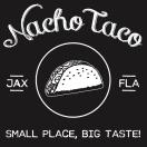 Nacho Taco Menu