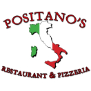 Positano's Pizza Menu