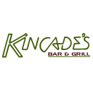 Kincade's Bar & Grill Menu