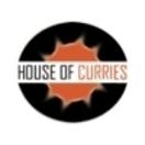 House Of Curries Menu