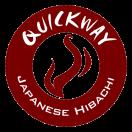 Quickway Japanese Hibachi Menu