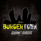 Burgertown Menu