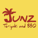 Junz Teriyaki and BBQ Menu