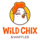 Wild Chix & Waffles Menu
