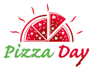 Pizza Day Menu