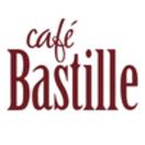 Cafe Bastille Menu