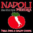 Napoli Pizzeria  Menu