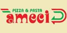 Ameci Pizza Kitchen Menu