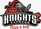Knights Express Pizza & Grill Menu