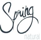 Spring Natural Restaurant Menu