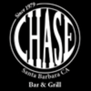 Chase Bar & Grill Menu