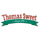 Thomas Sweet Ice Cream Menu