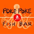 Poke Poke Fish Bar Menu