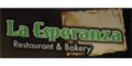 La Esperanza Restaurant Menu