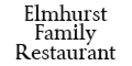 Elmhurst Family Restaurant Menu
