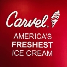 Carvel Cake Menu