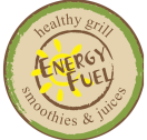 Energy Fuel (Fulton St) Menu