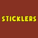 Sticklers Menu