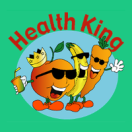 Health King Menu