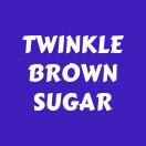 Twinkle Brown Sugar Menu