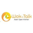 Wok n Talk Menu