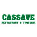 Cassave Restaurant & Taqueria  Menu