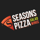 Seasons Pizza Menu