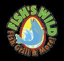Fish's Wild Menu