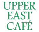 Upper East Cafe Menu