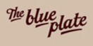 The Blue Plate Menu
