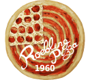 Roebling Pizza Menu