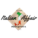 Italian Affair Pizza & Pasta Menu