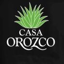 Casa Orozco (S L St) Menu