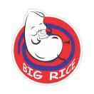 BIG RICE Korean Cuisine Menu