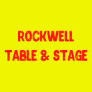 Rockwell Table & Stage Menu