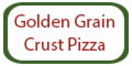 Golden Grain Crust Pizza Menu