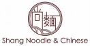Shang Noodle & Chinese Menu