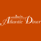 Atlantic Diner Menu