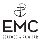 EMC Seafood & Raw Bar Menu