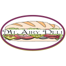 Mt. Airy Deli Menu
