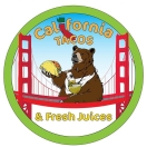 California Tacos & Fresh Juices Menu