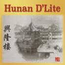 Hunan D'Lite Restaurant Menu