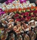 ShoYu Chinese & Japanese Cuisine Menu