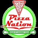 Pizza Nation Menu