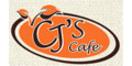 CJ's Cafe Menu